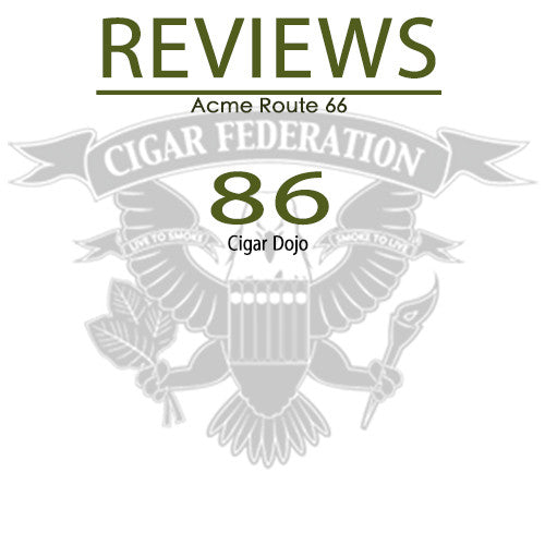 ACME Route 66 Reviews