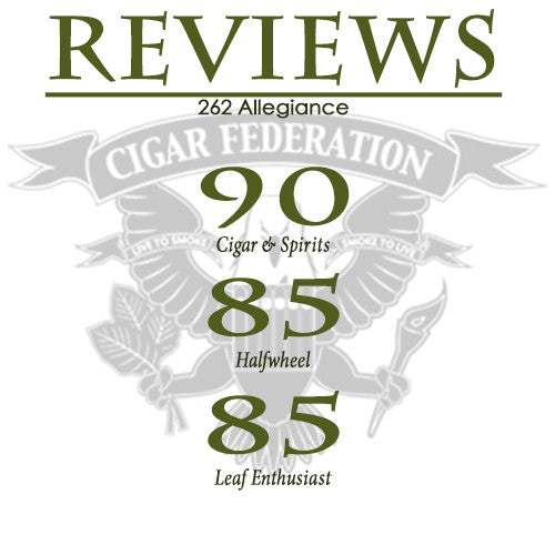262 Allegiance Reviews
