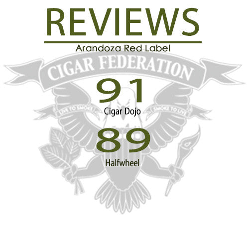Arandoza Red Label Reviews