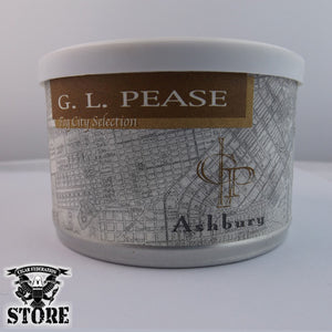 GL Pease Ashbury