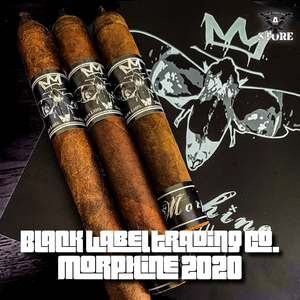 Black Label MORPHINE 2020