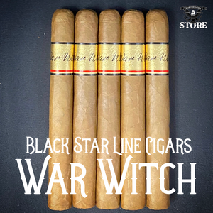 Black Star Line Cigars