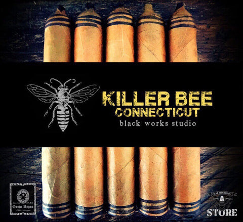 BLK WKS Killer Bee Connecticut