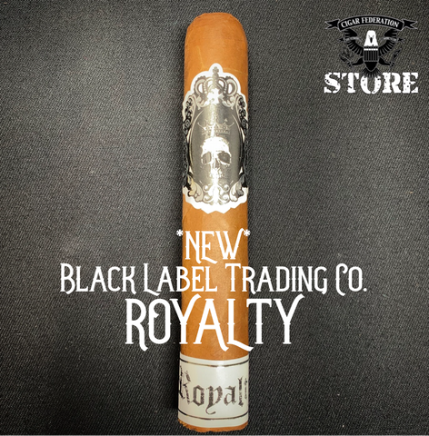 *NEW* Black Label Trading Company ROYALTY