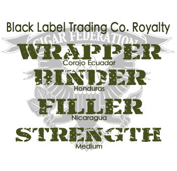 Black Label Trading Royalty