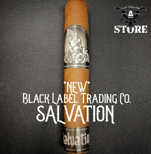 *NEW* Black Label Trading Company SALVATION