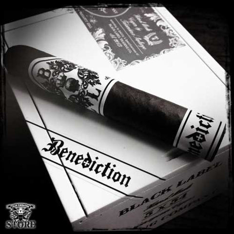 Black Label Trading Company Benediction