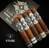 Black Label Trading Company Cigar Sampler