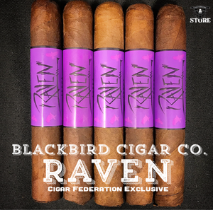 Blackbird RAVEN Cubra *EXCLUSIVE*