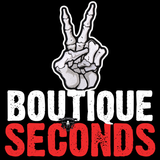 Boutique Seconds