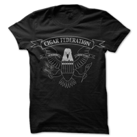 Cigar Federation T-Shirt