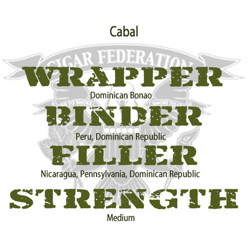 Cabal WBFS