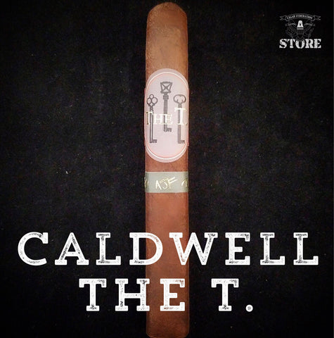 Caldwell The T.