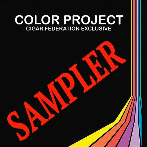 Color Project Sampler