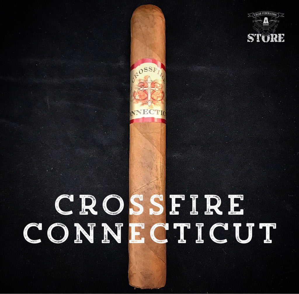 Crossfire Cigars Connecticut