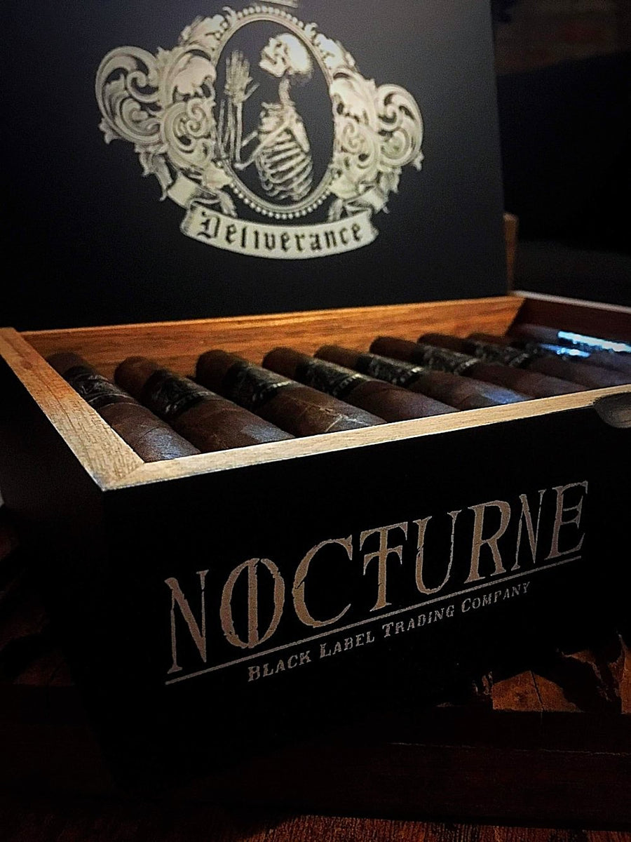 Black Label Deliverance NOCTURNE 2020