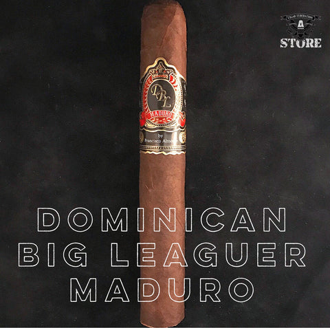 Dominican Big Leaguer Maduro