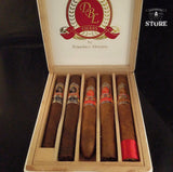 Dominican Big Leaguer Special Edition Sampler Box