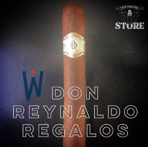 Warped Don Reynaldo Regalos