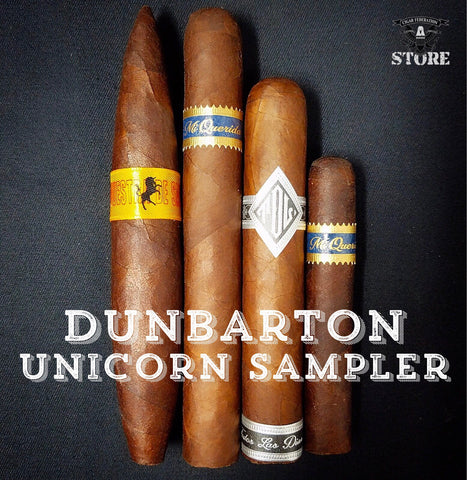 Dunbarton UNICORN Sampler