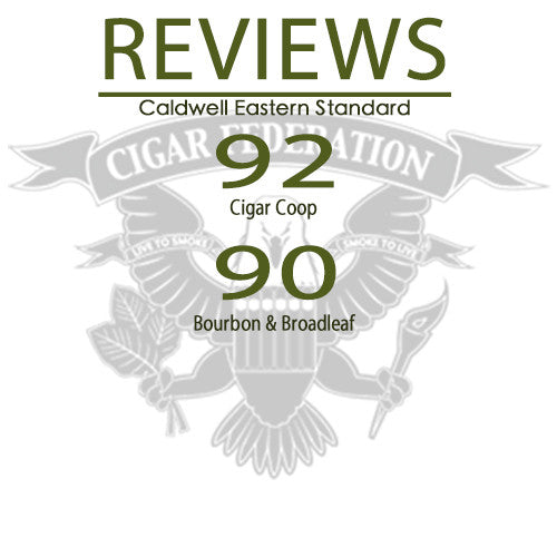 Caldwell Eastern Standard Reviews