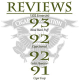 1502 Emerald Reviews