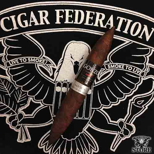 Epicurean Cigars Gonzo