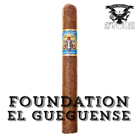 Foundation El Gueguense