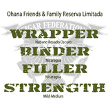 Ohana Friends & Family Reserva Limitada WBFS