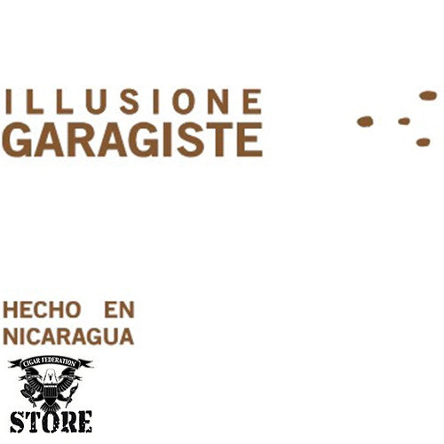 Illusione Garagiste