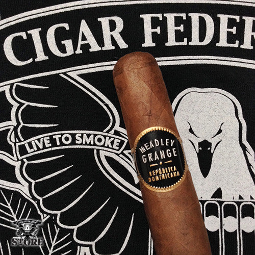 Crowned Heads Cigars Headley Grange