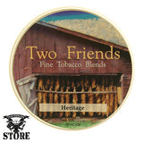 Two Friends Heritage