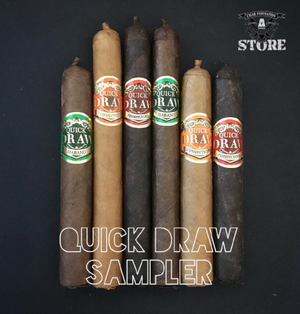 Quickdraw Sampler