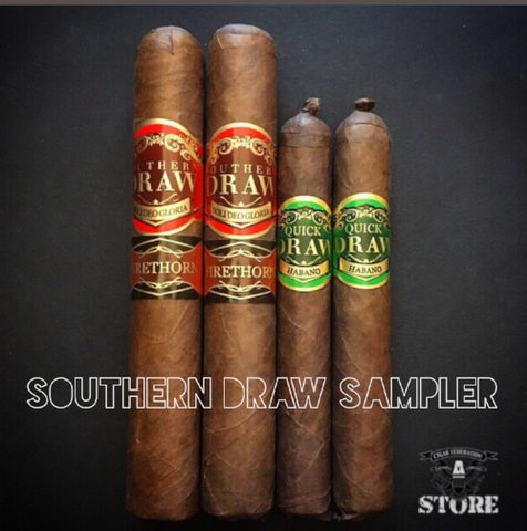 Southern Draw Sampler