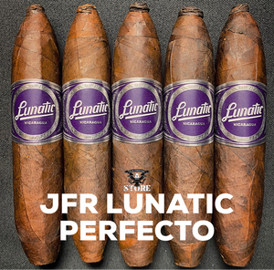 JFR Lunatic Perfecto
