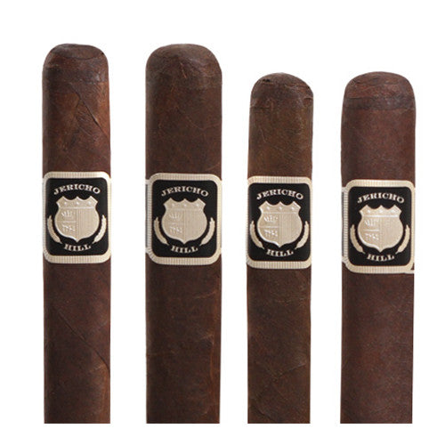 Crowned Heads Jericho Hill Sampler
