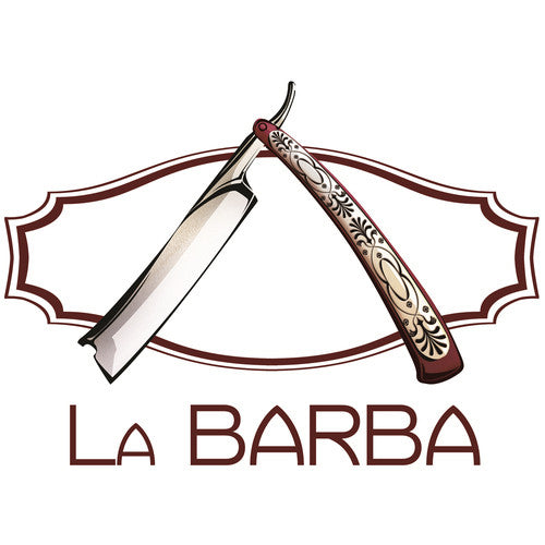 Everything La Barba