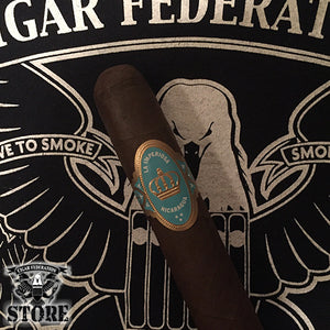 Crowned Heads La Imperiosa Close