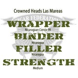 Crowned Heads Las Mereas WBFS