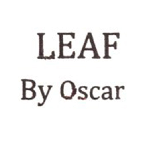 Everything Leaf by Oscar