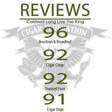 Caldwell Long Live the King Reviews