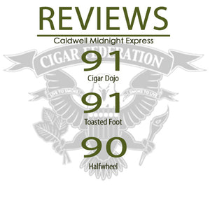 Caldwell Midnight Express Reviews