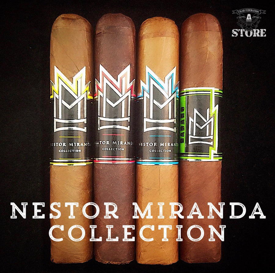 Nestor Miranda Collection