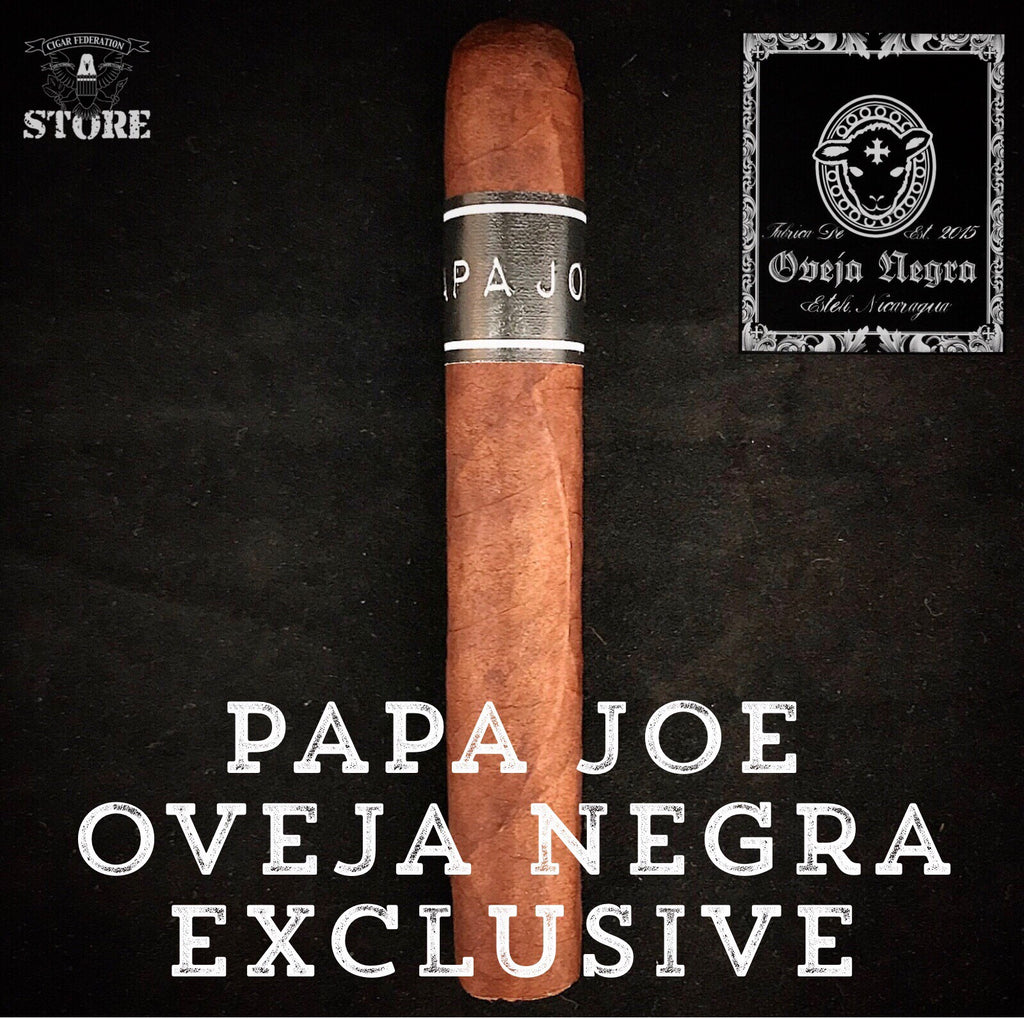 Papa Joe by Oveja Negra