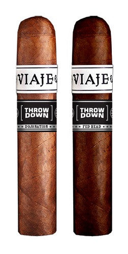 VIAJE Throw Down Project