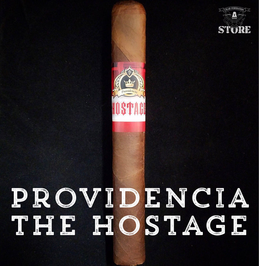 Providencia The Hostage