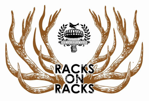 Lost & Found Racks on Racks (Cigar Federation Exclusive)