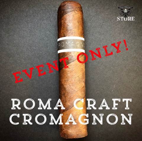 RoMa Craft CroMagnon - Event Only