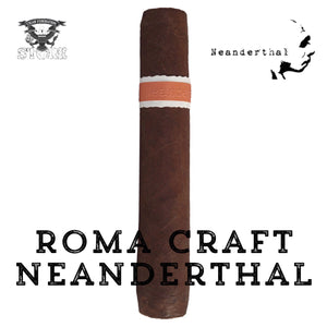 Roma Craft Neanderthal