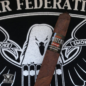 Epicurean Cigars Gonzo Santeria